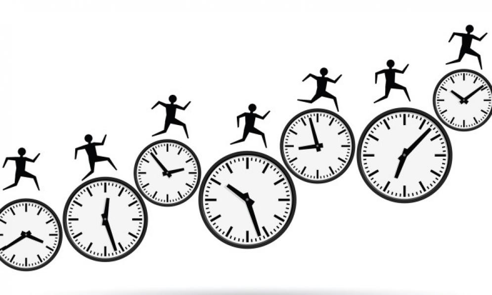 Η ανάγκη για λιγότερη εργασία είναι ζήτημα ζωής και θανάτου, του David Spencer