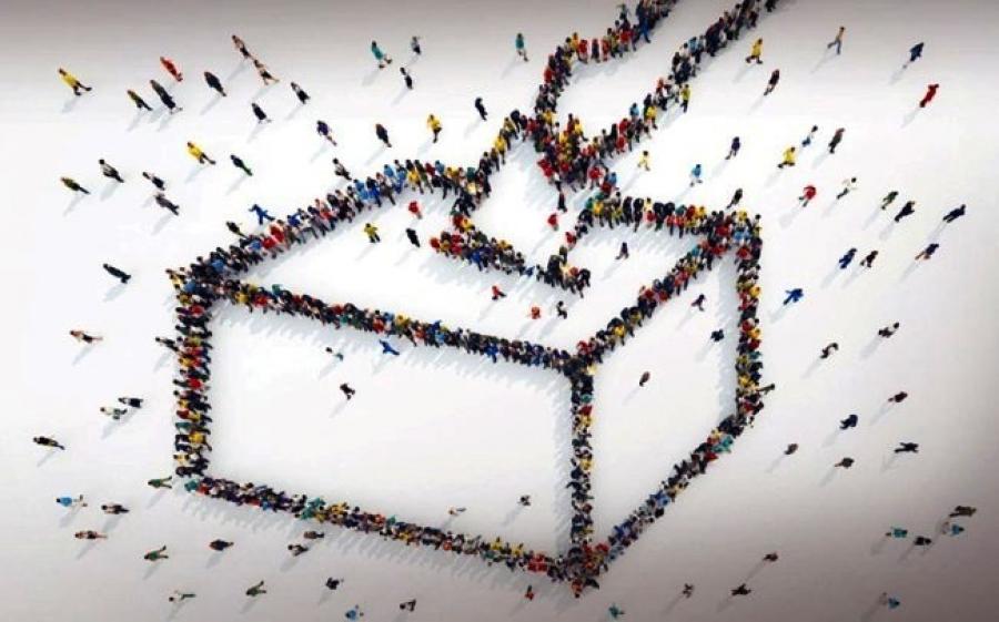 Ο χάρτης και το επίδικο των Δημοτικών εκλογών, του Γιώργη Τερζάκη