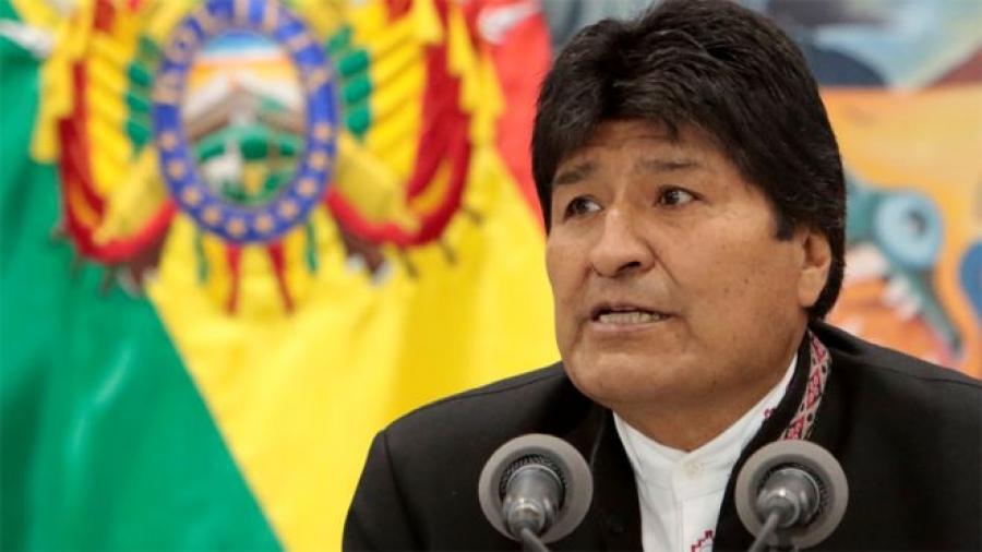 Βολιβία: Μια μακρά διαδικασία υποβάθμισης, Της Silvia Rivera Cucicanqui*