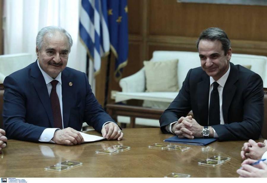 Η παραδοχή του Ντόκου και η Ελλάδα ως... διπλή μαζορέτα (των ΗΠΑ και του Ισραήλ), του Διονύση Ελευθεράτου