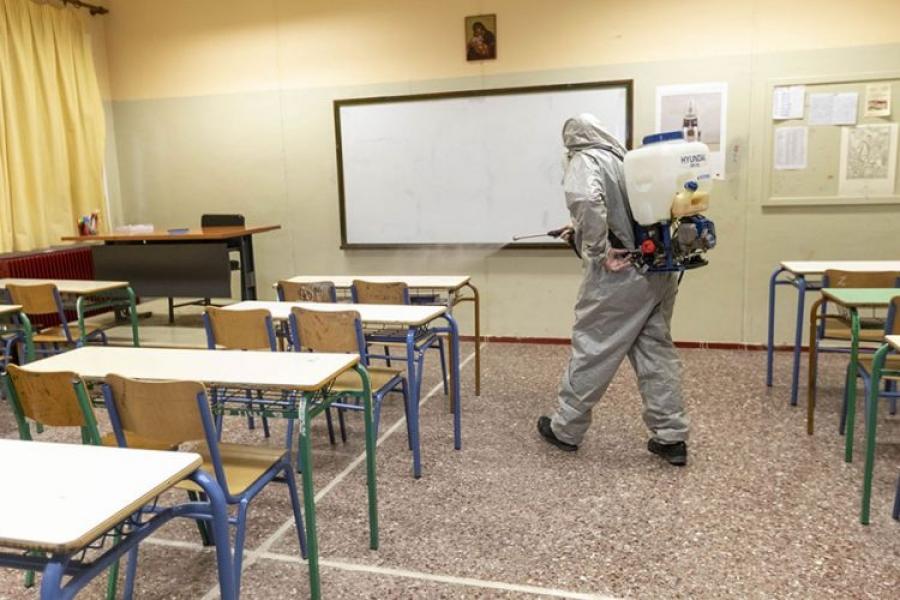 Όπου το χθεσινό αναγκαίο στην εκπαίδευση σήμερα γίνεται απαραίτητο, του Γιάννη Νικολακόπουλου