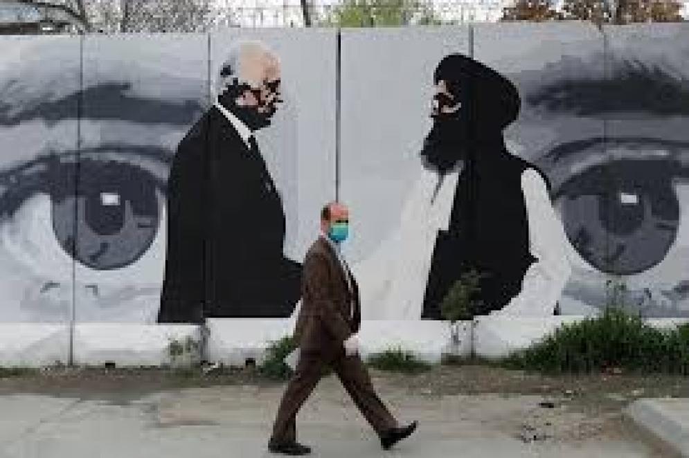 Αφγανιστάν:  Θα έρθει καιρός που οι Θεοί θα πεθάνουν; Του Αλέκου Αναγνωστάκη