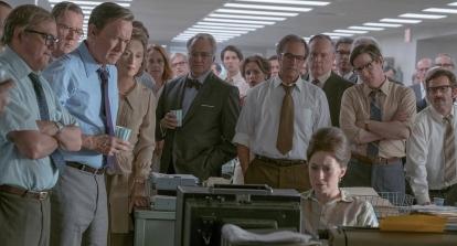 The Post – Απαγορευμένα μυστικά: Χόλιγουντ εναντίον Τραμπ, Σπίλμπεργκ εναντίον όλων, του Λεωνίδα Βατικιώτη