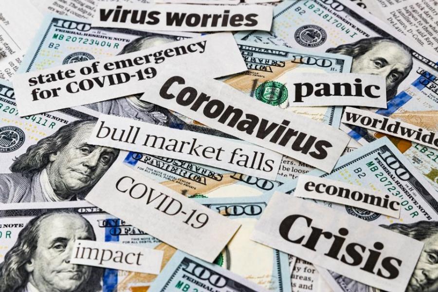 Οι φαντασιώσεις περί νέου New Deal και οι μεταλλάξεις του διεθνούς καπιταλισμού, του Πέτρου Παπακωνσταντίνου