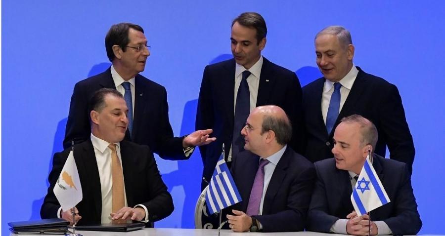 Το νέο ισραηλινό δόγμα και η ελληνική διπλωματία, του Αλέκου Αναγνωστάκη