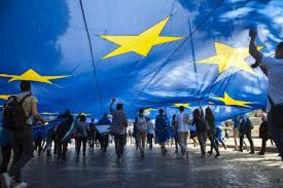 Υπάρχουν Ευρωεκλογές για την αριστερά; Του Σπύρου Αλεξίου