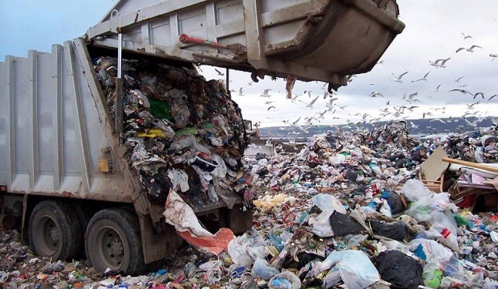 Κατατέθηκε η αίτηση ακύρωσης των περιβαλλοντικών όρων της Εγκατάστασης Διαχείρισης Απορριμμάτων δυτικής Αττικής