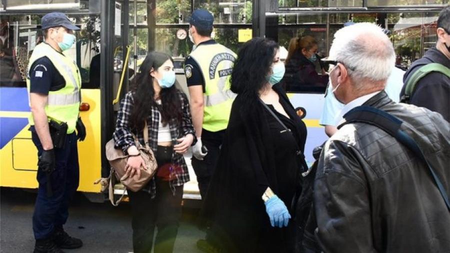 Τραγική η κατάσταση στα Μέσα Μαζικής Μεταφοράς, Άλεξ Κάντζιας - Ρόντε