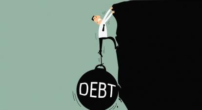 Πάλι εκτός ελέγχου το δημόσιο χρέος; Του Λεωνίδα Βατικιώτη
