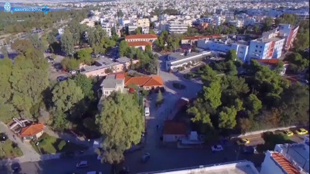 Ασκληπιείο Βούλας: Ελλάδα 2.0 ή καπιταλισμός – ΕΣΥ 2-0; του Νίκου Δαμιανάκη